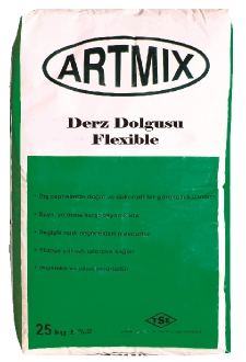 DERZ DOLGUSU FLEXIBLE